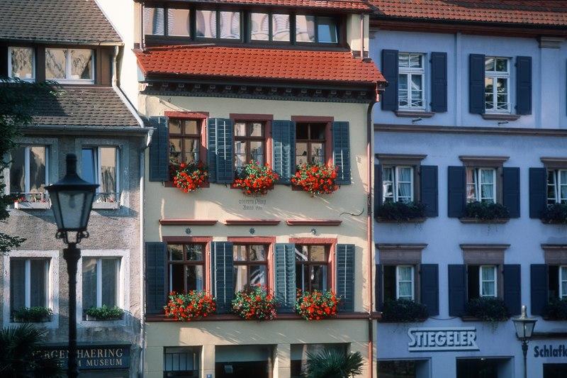 Rencontres Freiburg im Brisgau