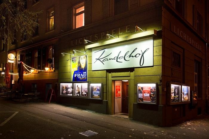 Kino In Freiburg