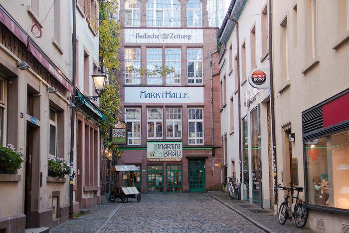 shopping freiburg