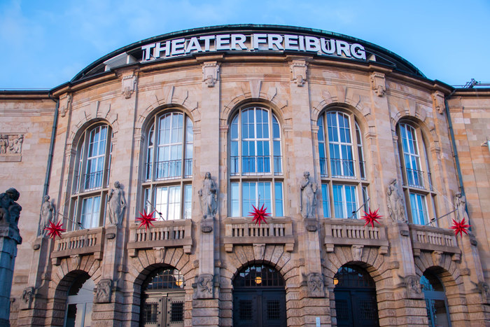 fe42f055ab9433 Stadttheater Freiburg