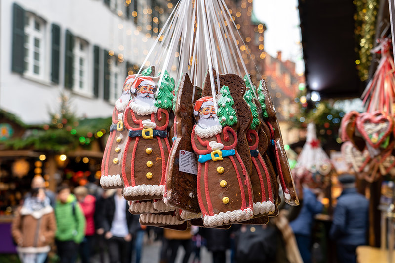 Traditional Christmas.10 Traditional Christmas Customs In Freiburg And The Black