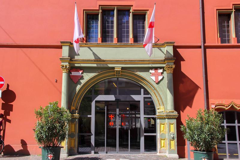 Tourist information freiburg tourisme - Office du tourisme freiburg im breisgau ...